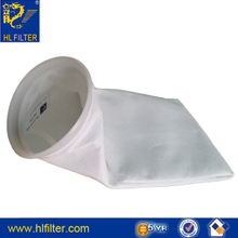 Polyester liquid filter bags